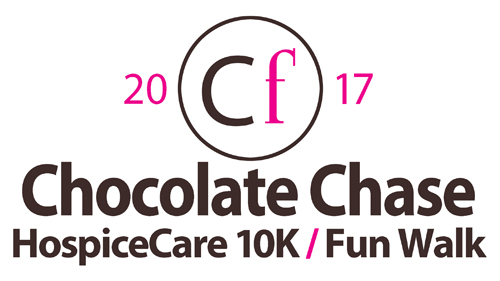 2017 Chocolate Chase Logo