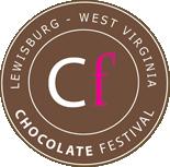 Lewisburg Chocolate Festival Logo