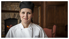 Chef Amy Mills photo 2