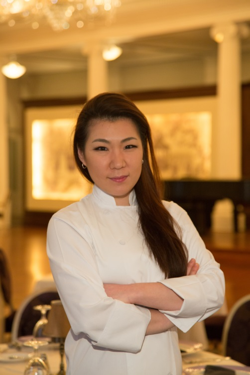Chef Leen Kim photo