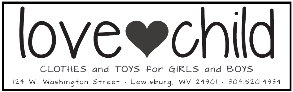 Love Child logo
