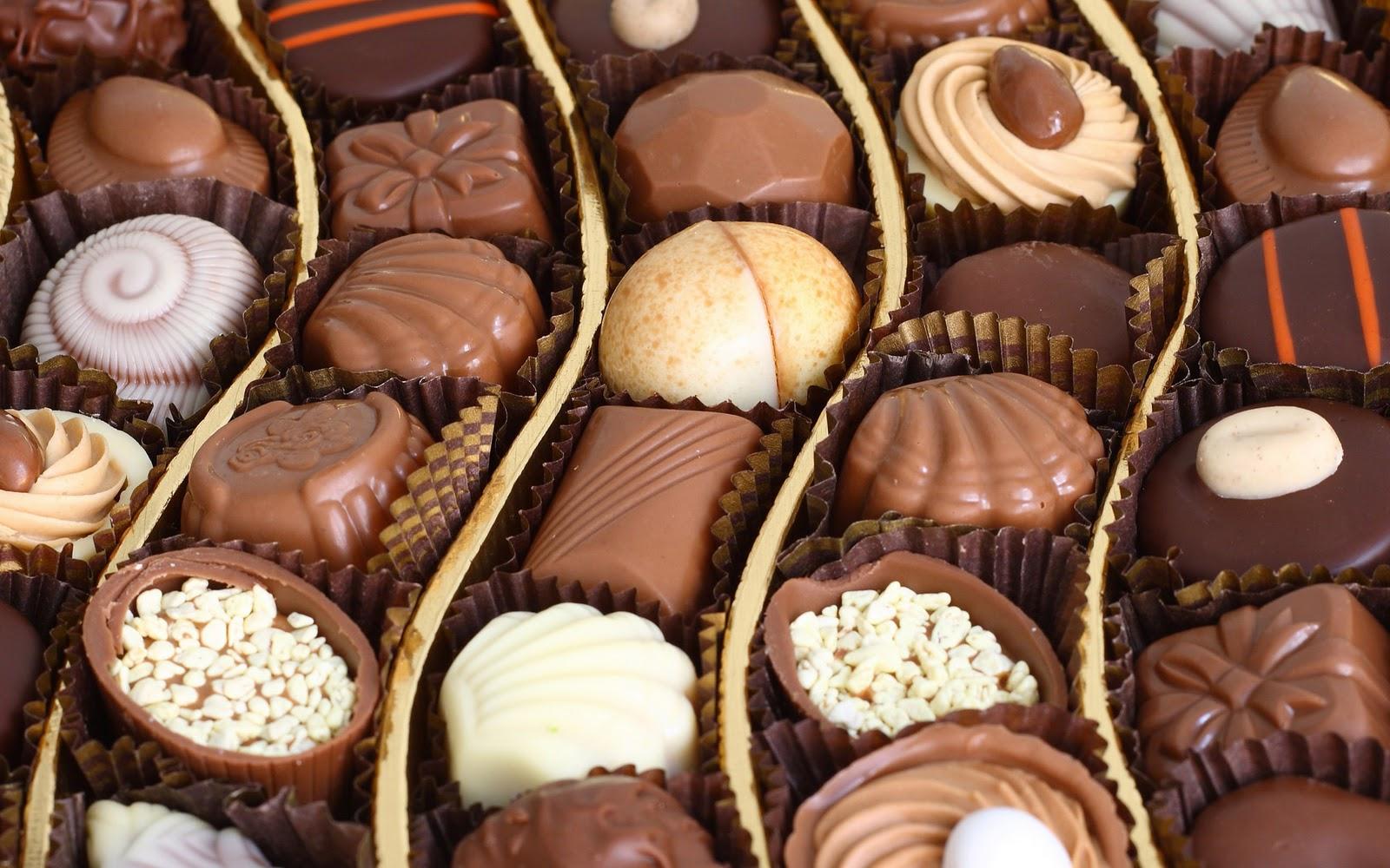 Chocolate Festival Boxed Chocolates Lewisburg Chocolate Festival