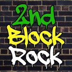2nd block rock
