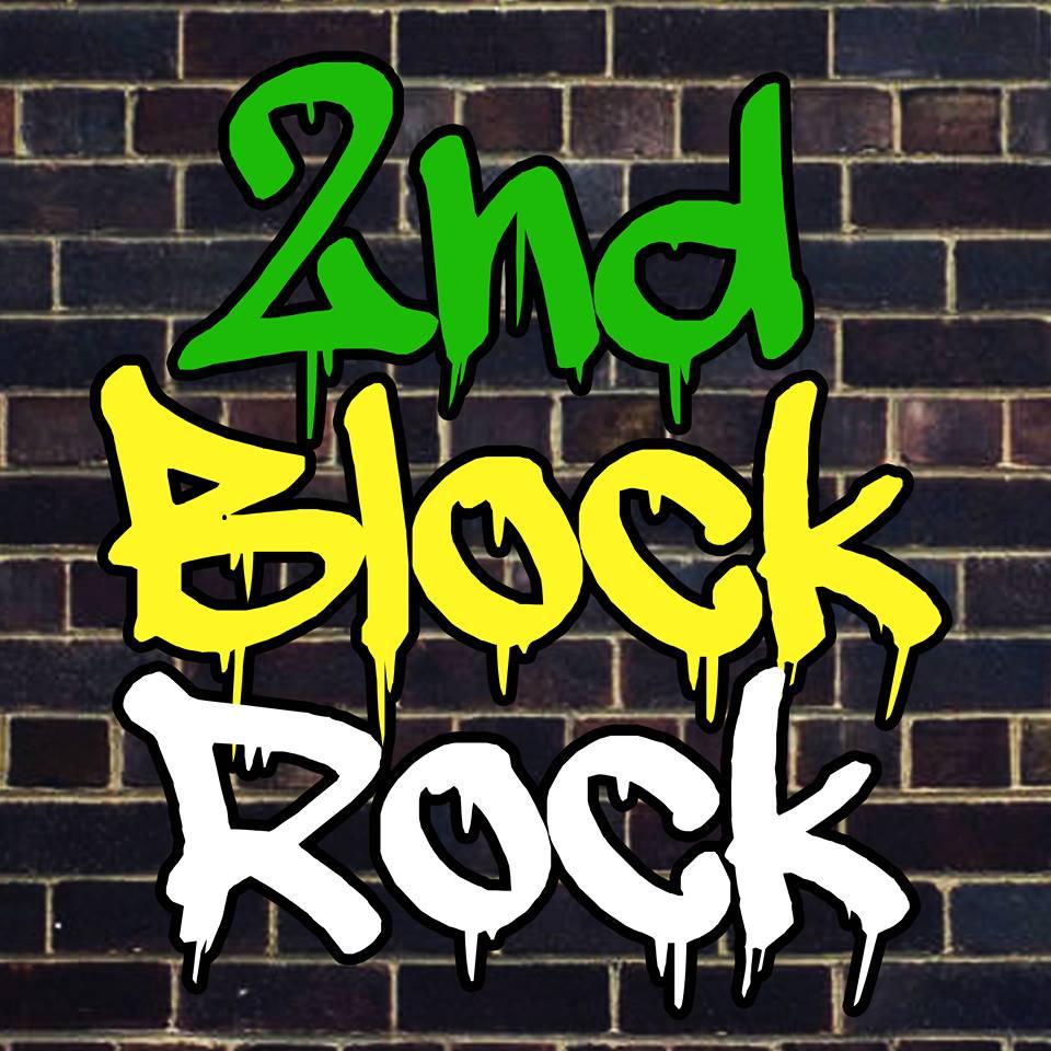 2nd block rock
