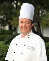 Chef Jean-Suteau