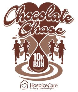 Chocolate Chase Logo