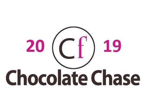 Chocolate Chase Logo