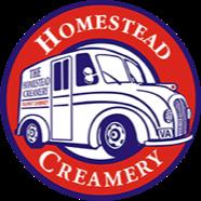 Homestead Creamery Logo