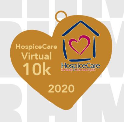 Hospice Virtual Run